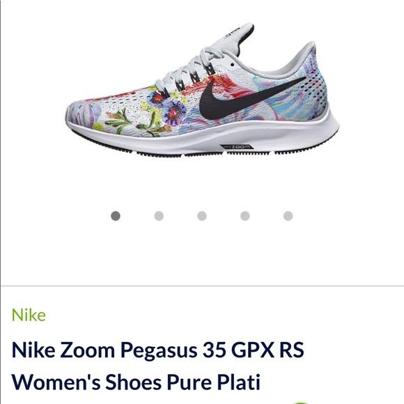 ab886b130c39 Nike Zoom Pegasus 35 GPX RS Women s
